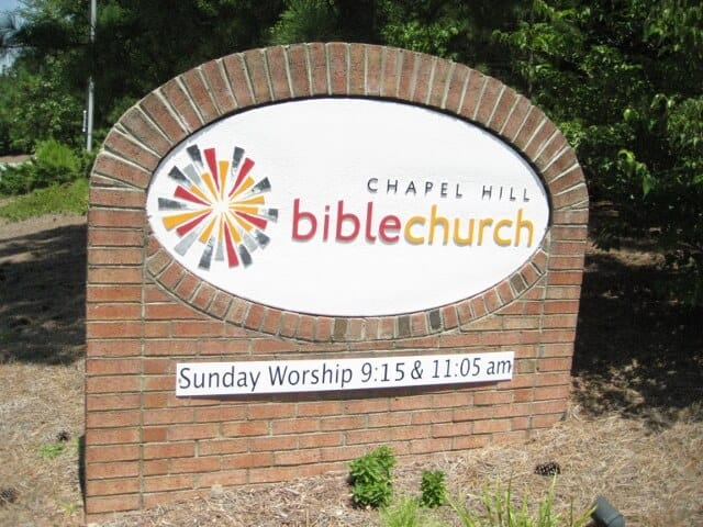 Worship Centers