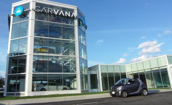 Carvana Raleigh NC