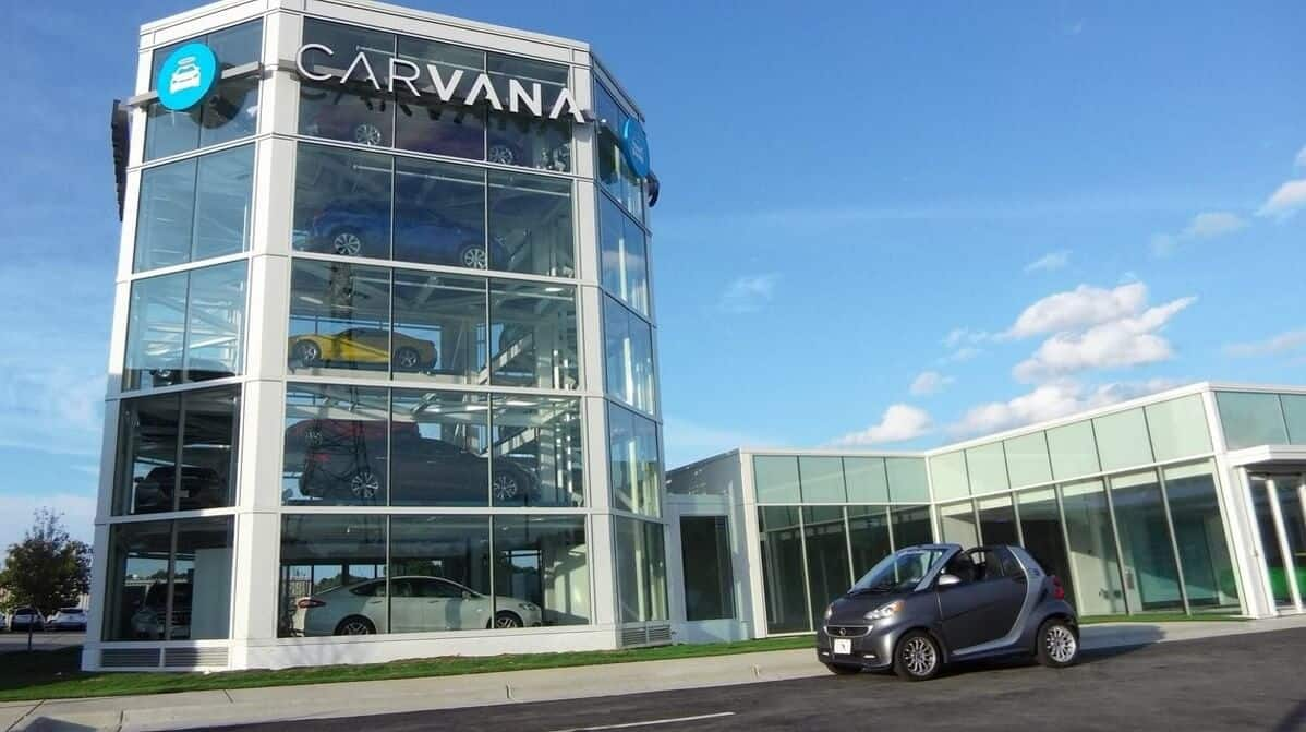Parkway Auto Sales >> PROJECT UPDATE | Completed Project: Carvana Raleigh NC