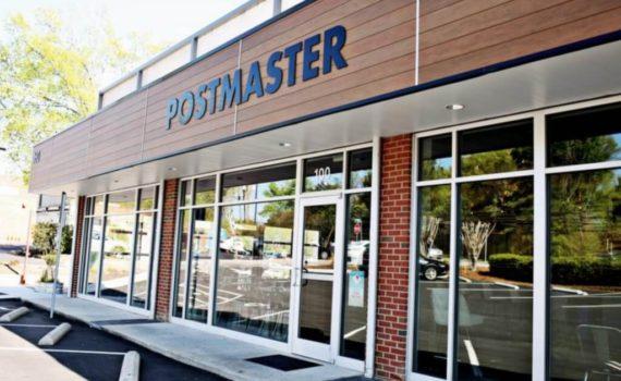 postmaster restaurant